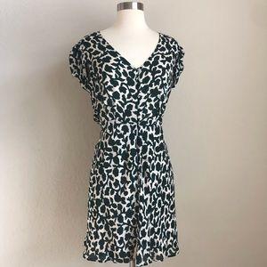 Joie Printed Dress